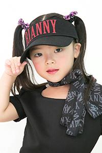 長谷陽華莉